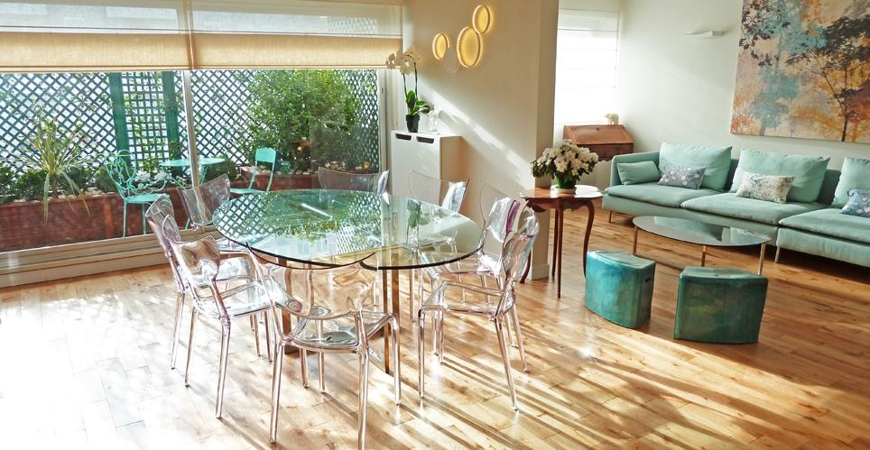 Agence design d 39 int rieur paris for Decoration maison 75020