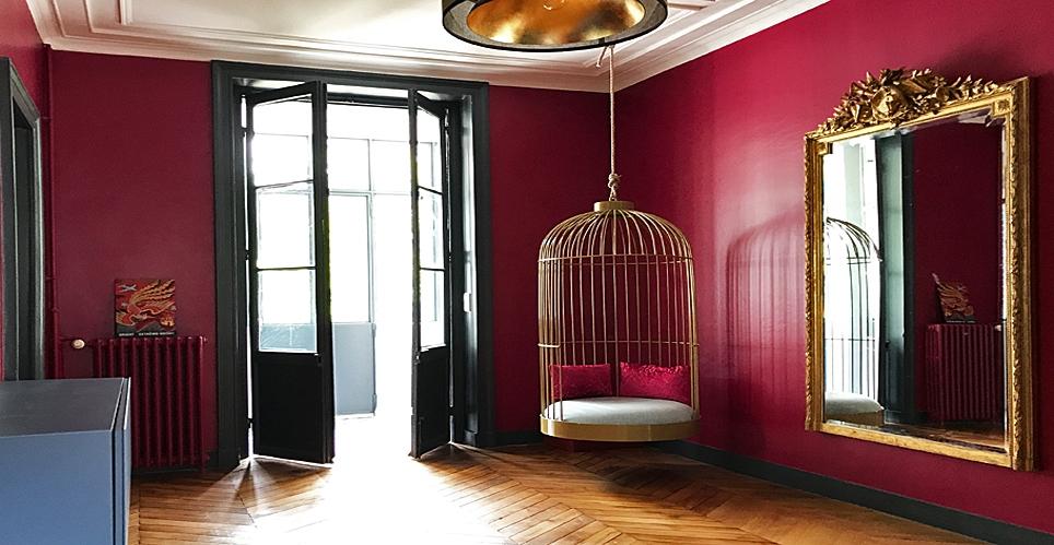 agence design d 39 int rieur paris. Black Bedroom Furniture Sets. Home Design Ideas