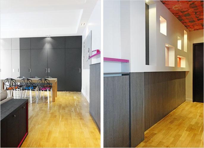 R novation appartement paris saint lazare d corateur d for Agence architecture interieur paris