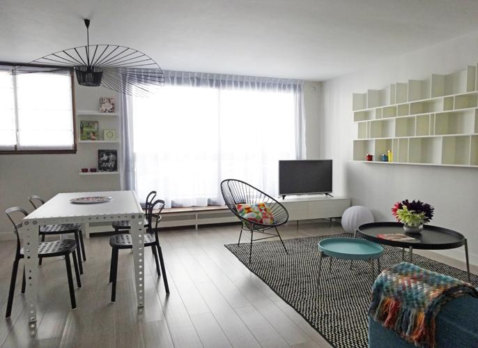 d coration appartement locatif paris architecte d 39 int rieur paris agence design d 39 int rieur. Black Bedroom Furniture Sets. Home Design Ideas