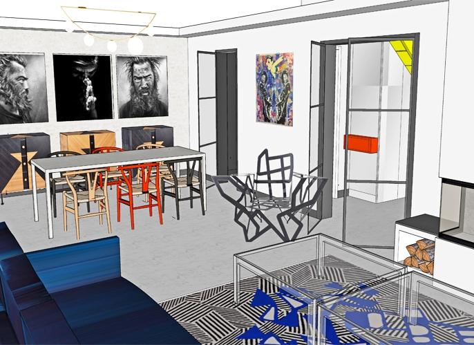 Architecte d 39 int rieur paris agence design d 39 int rieur for Architecte region parisienne