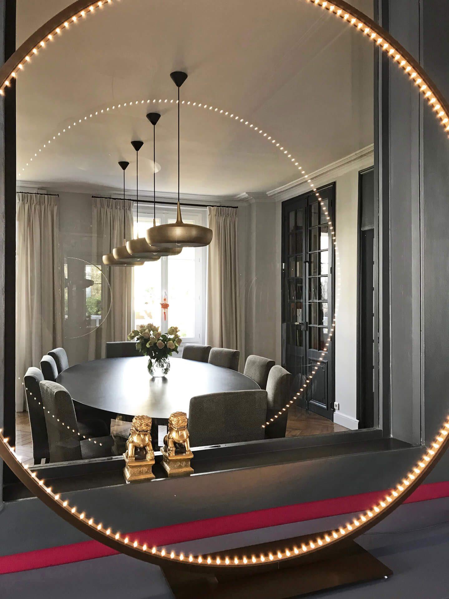 Maison de maître | Design d\'Intérieur | Décoration & Architecture ...