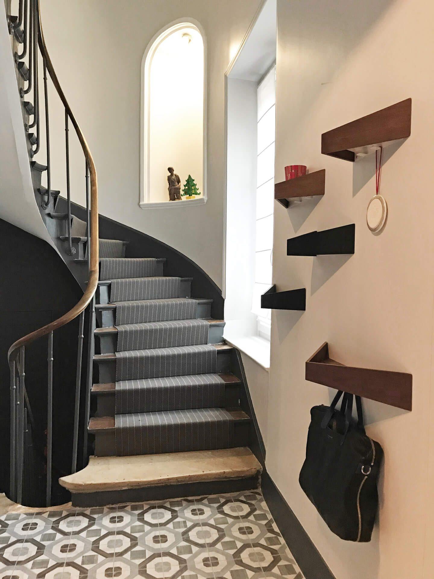 Maison de maître | Design d'Intérieur | Décoration & Architecture Intérieure