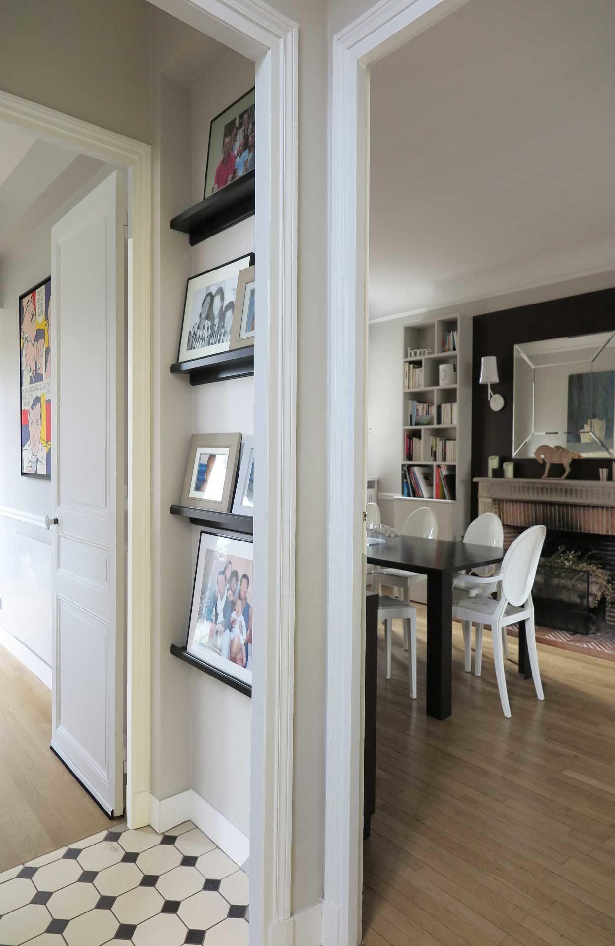 Décoration Entrée De Maison maison de famille | design d'intérieur | décoration